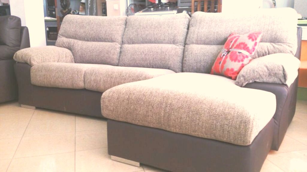 Muebles rodr guez for Sofa cheslong