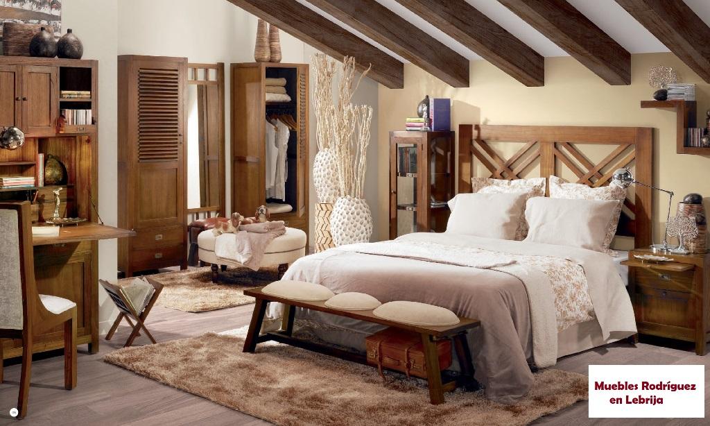 Matrimonio Rustico Como : Muebles rodríguez