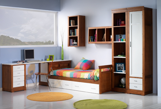 Muebles rodr guez for Muebles modulares juveniles